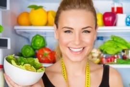 5 Schritte Plan zum gesunden Abnehmen