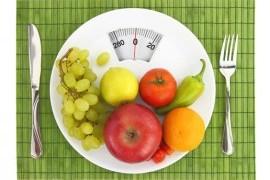 Grüne Diät ohne Kohlenhydrate