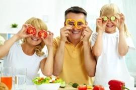 sind gesunde lebensmittel immer gesund