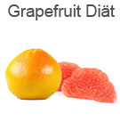 Grapefruit Diät