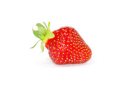 Erdbeer ohne Kohlenhydrate