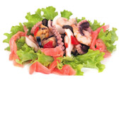 Meeresfrüchte Kohlenhydratfrei