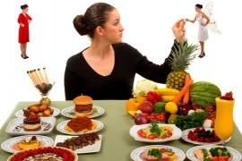 kohlenhydrate, abends, essen, diät, plan, tipps