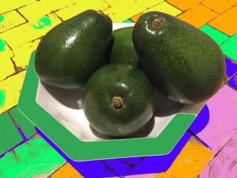 Avocado New-Art-Food
