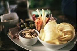 Eat the World: Die besten Kulinarischen Stadtführungen in Deutschland