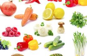 Die gesündesten Lebensmittel