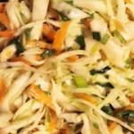 Frühlings-Vitamin-Salat