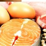 Phosphor in Lebensmitteln