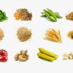 Kalzium in Lebensmitteln