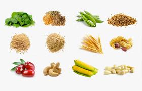 Kalzium Lebensmittel