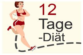 12-Tage-Diät
